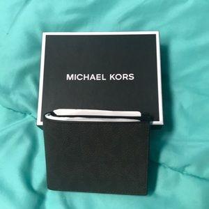 Men's Michael Kors Wallet